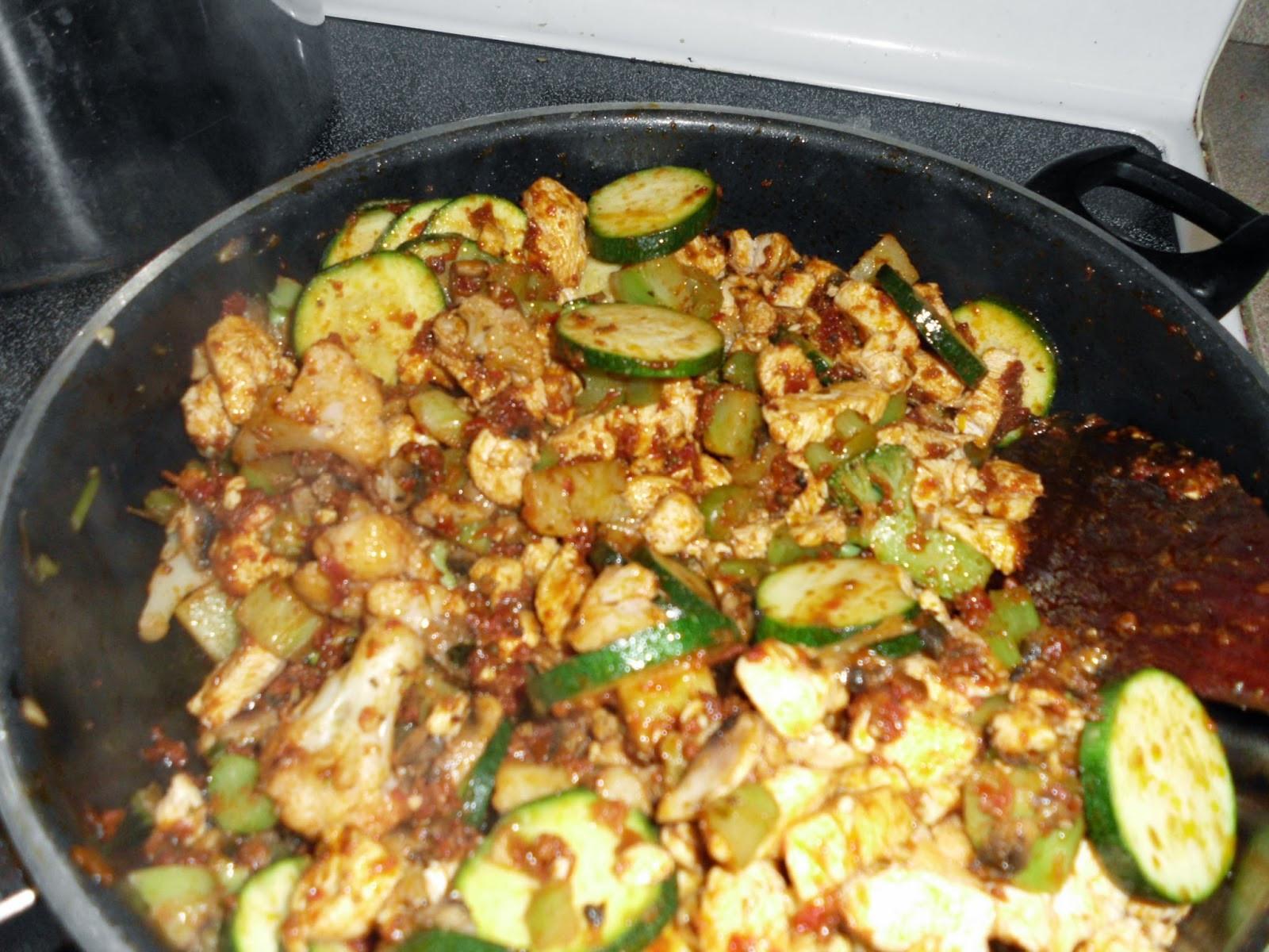 Mediterranean Dinner Recipe  A YEAR OF JUBILEE REVIEWS Mediterranean Chicken Dinner