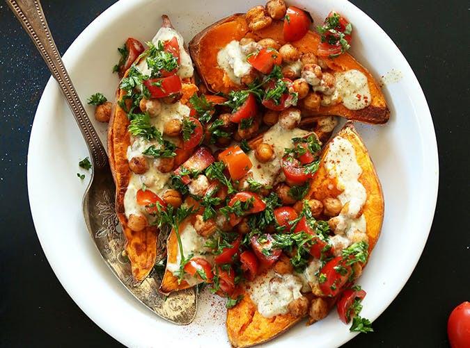 Mediterranean Dinner Recipe  30 Minute Mediterranean Diet Recipes for Dinner PureWow