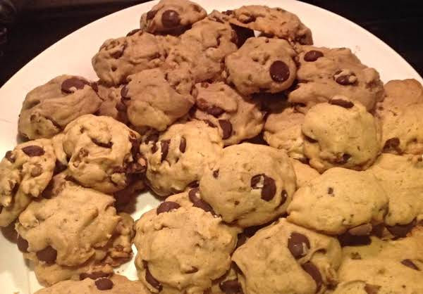 Melted Butter Chocolate Chip Cookies  Melted Butter Chocolate Chip Cookies Recipe