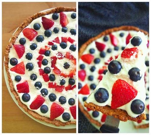 Memorial Day Desserts Ideas  Kool Chevrolet