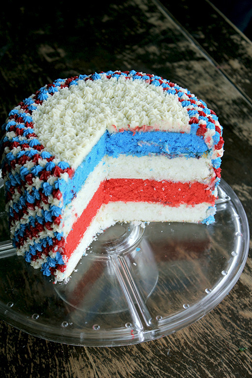 Memorial Day Desserts Ideas  10 Patriotic Memorial Day Desserts The Bright Ideas Blog