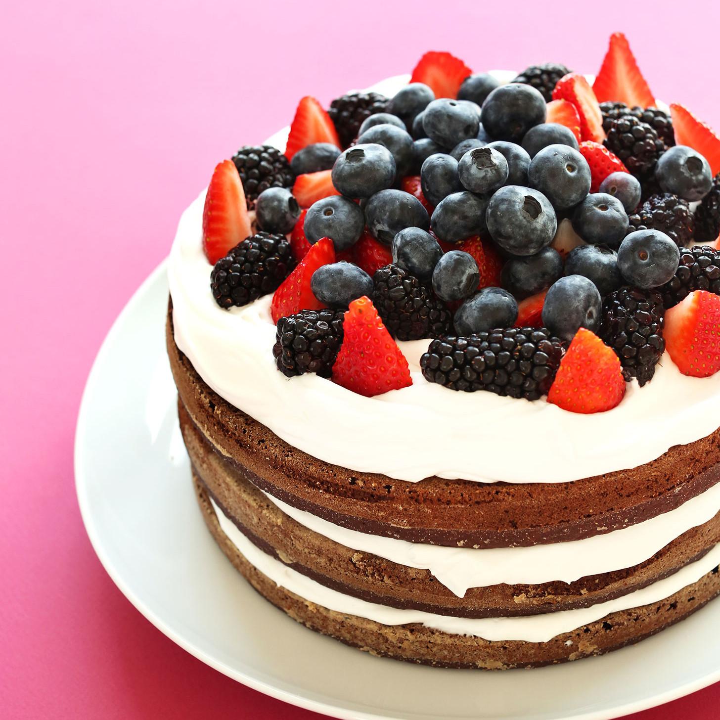Memorial Day Desserts Ideas  10 Memorial Day Desserts That Will Brighten Up Your