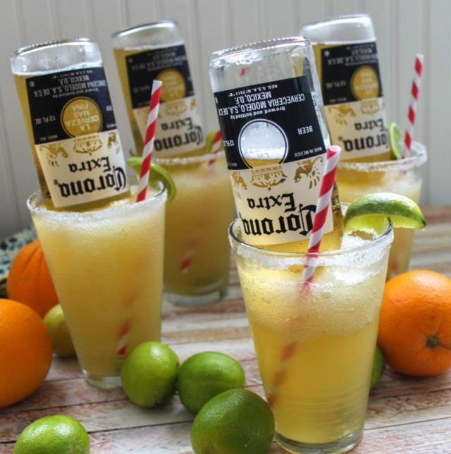 Mexican Alcoholic Drinks  Top 5 Best Cinco de Mayo Drink Recipes 2014