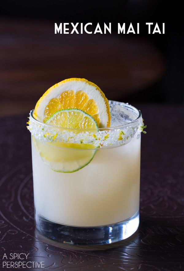 Mexican Alcoholic Drinks  25 best ideas about Mexican cocktails on Pinterest