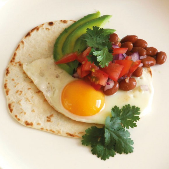 Mexican Breakfast Eggs  Mexican Breakfast Eggs Recipe