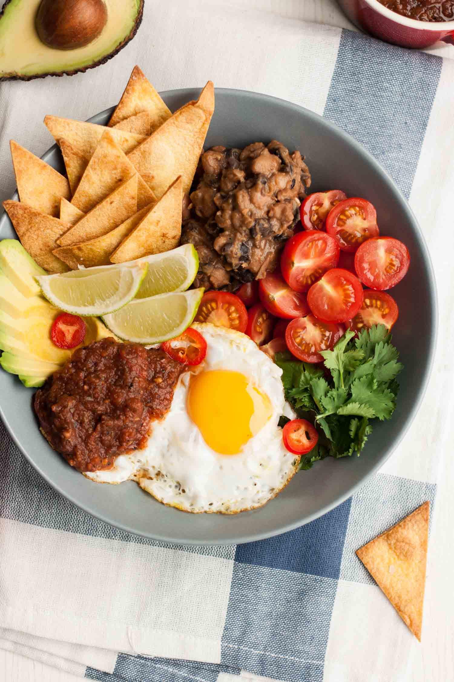 Mexican Breakfast Recipes  mexican breakfast recipes huevos rancheros