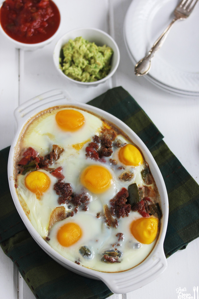 Mexican Breakfast Recipes  15 Kid Friendly Healthy Casserole Recipes