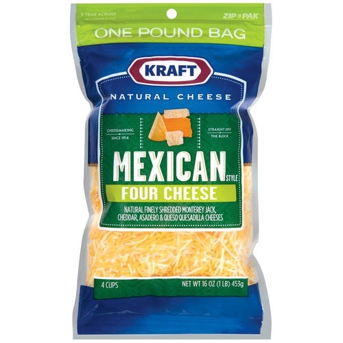 Mexican Cheese For Tacos  What type of cheese is used on tacos at Mexican