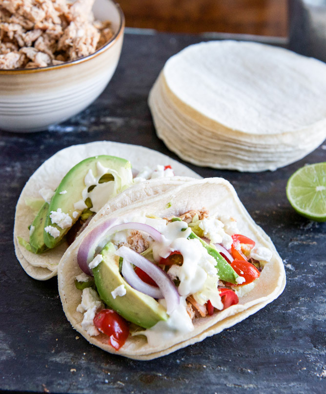 Mexican Cheese For Tacos  Taco Recipes To Try Cinco De Mayo And All Summer Long