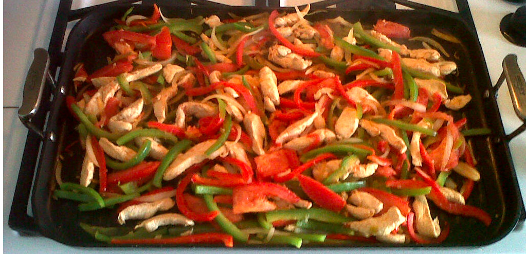 Mexican Chicken Fajita Recipes  authentic mexican chicken fajita marinade recipe