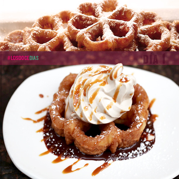 Mexican Christmas Desserts  Rick Bayless