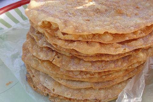 Mexican Christmas Desserts  Milgi hosts Mexican art club altrdiff
