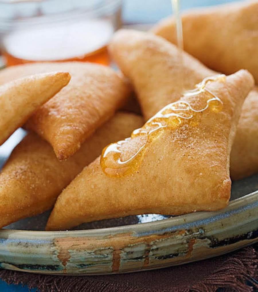 Mexican Christmas Desserts  Sopaipillas Mexican Dessert Recipe