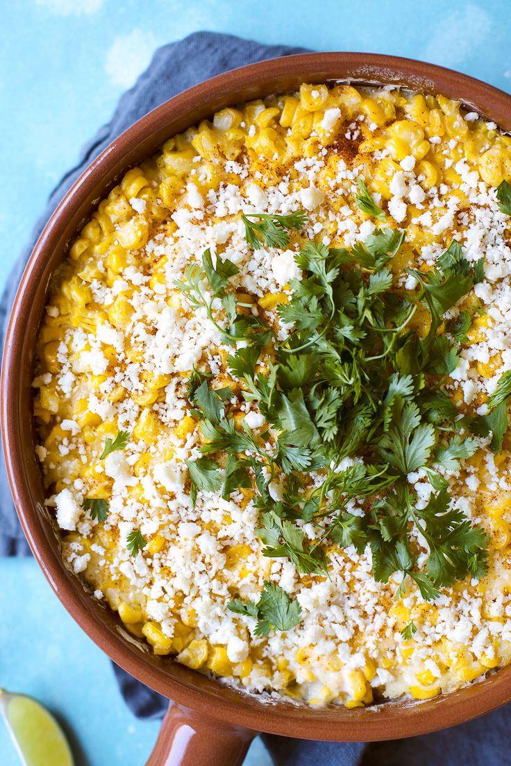 Mexican Corn Casserole  The 25 best Mexican corn casserole ideas on Pinterest