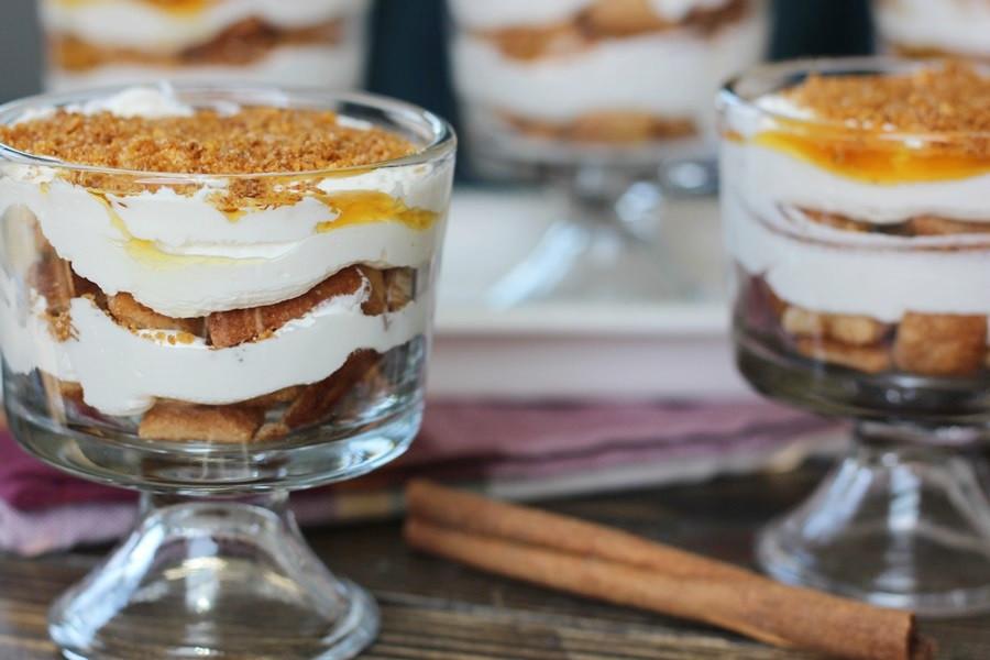 Mexican Dessert Recipe  Mexican Dessert Trifles