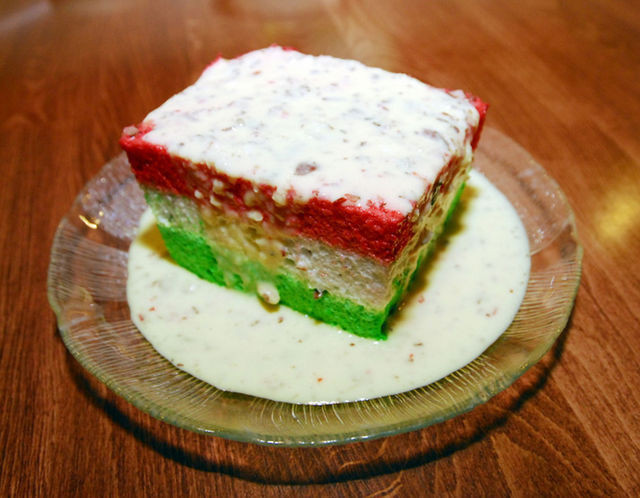 Mexican Dessert Recipe  Délectable and Easy Mexican Desserts