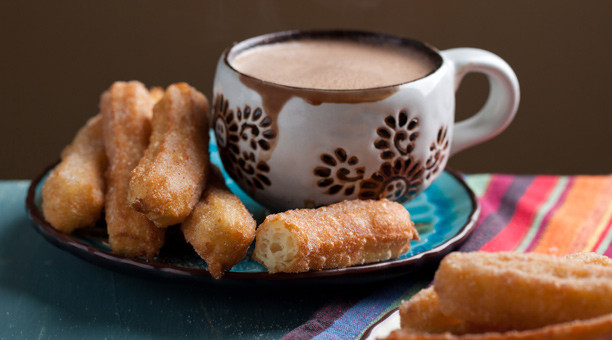 Mexican Desserts Churros  Bliss Events News Los Cabos Mexico s Premiere Wedding