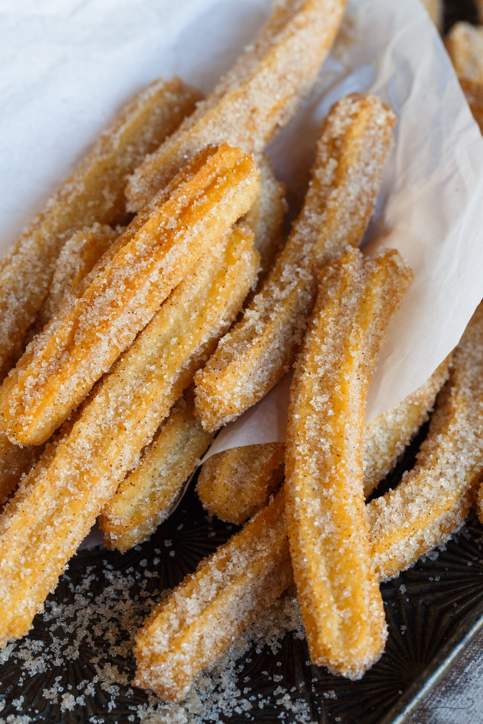 Mexican Desserts Churros  Churros Food Recipe