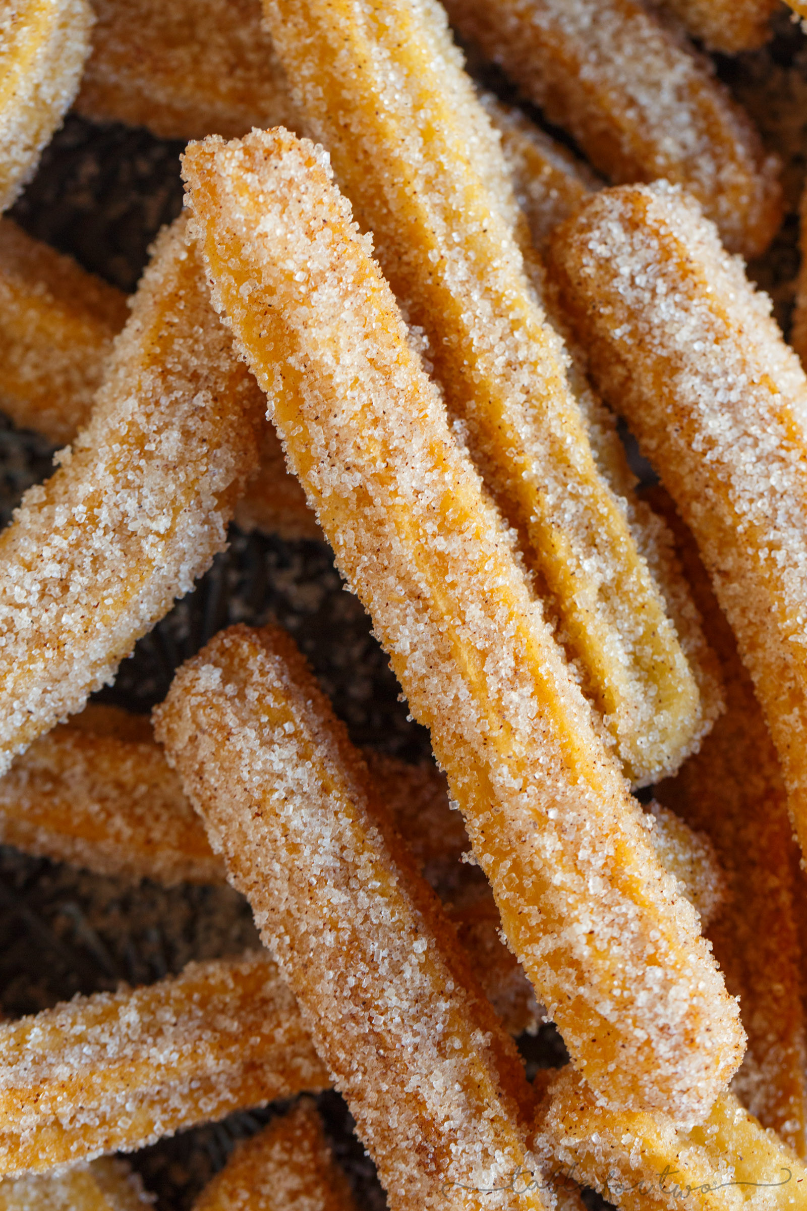 Mexican Desserts Churros  Homemade Mexican Churros Table for Two by Julie Wampler