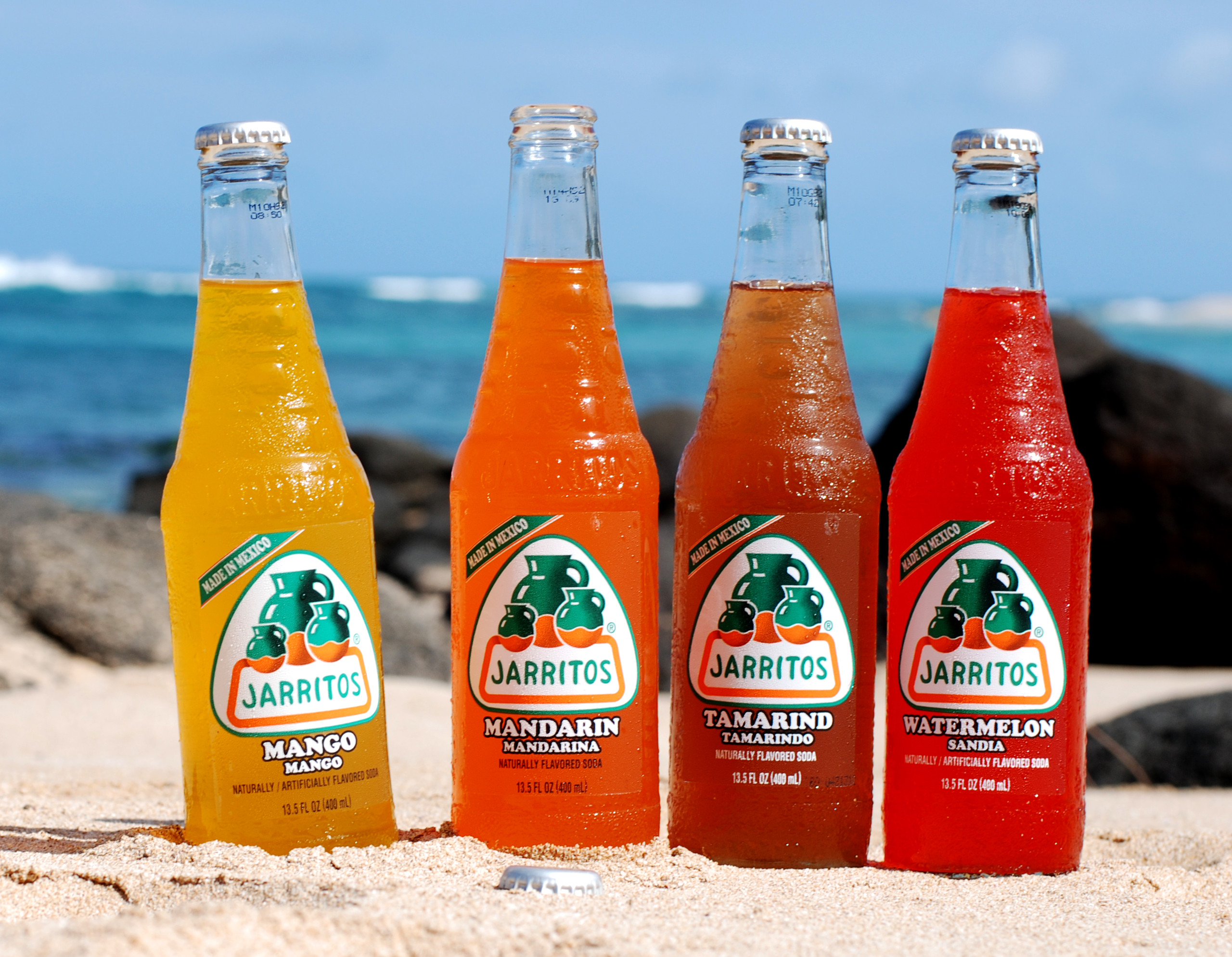 Mexican Drinks Non Alcoholic  Non Alcoholic Drinks