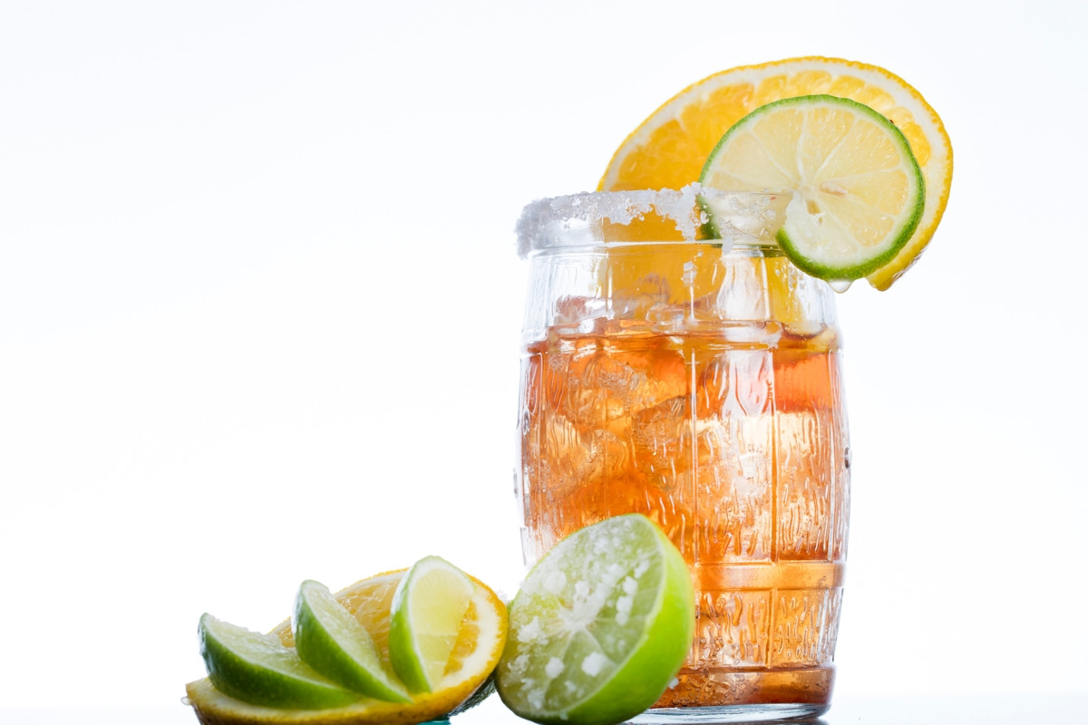 Mexican Drinks Non Alcoholic  Alcoholic and Non alcoholic Mexican Drink Recipes You
