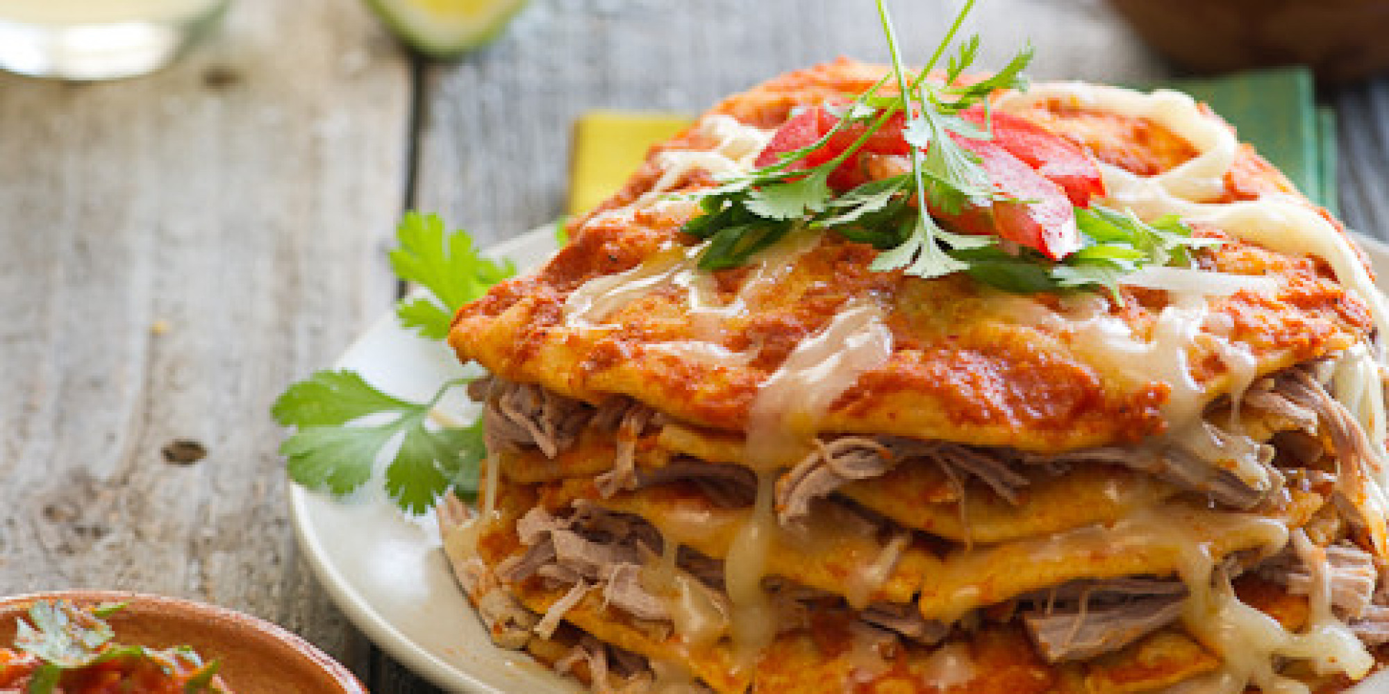 Mexican Food Recipes With Pictures  51 Our Favorite Mexican Recipes For Tacos Enchiladas