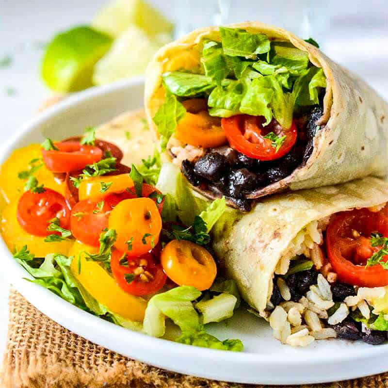 Mexican Food Recipes With Pictures  Vegan Mexican Food 38 Drool Worthy Recipes Vegan Heaven