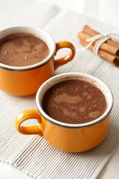 Mexican Hot Drinks  14 Cozy Drink Alternatives to Coffee