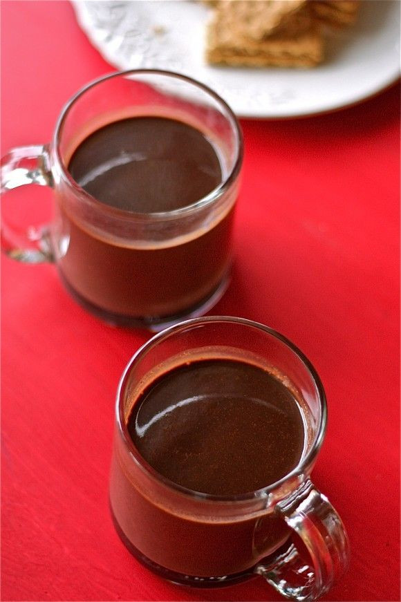 Mexican Hot Drinks  31 best images about Hot drinks on Pinterest