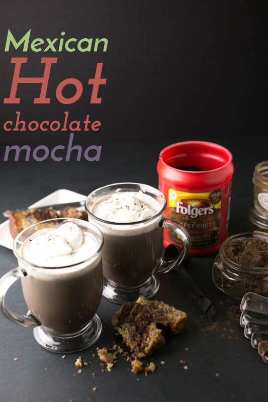 Mexican Hot Drinks  Mexican Hot Chocolate Mocha Chattavore