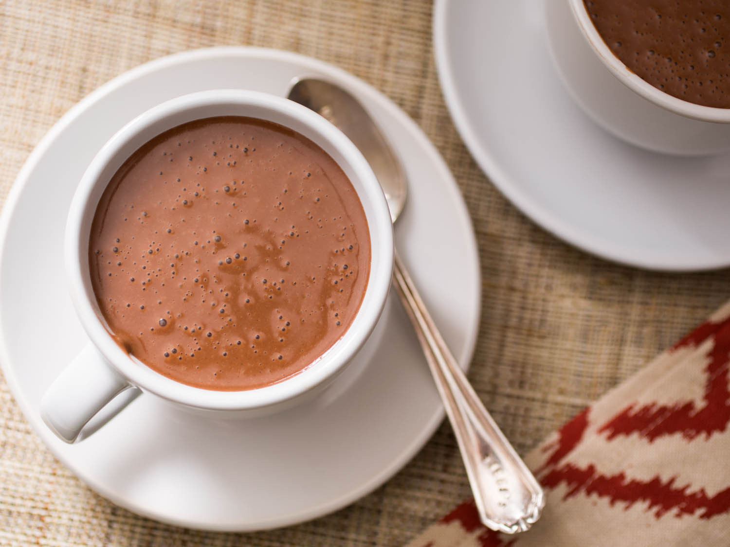 Mexican Hot Drinks  Mexican Atole The Perfect Winter Drink