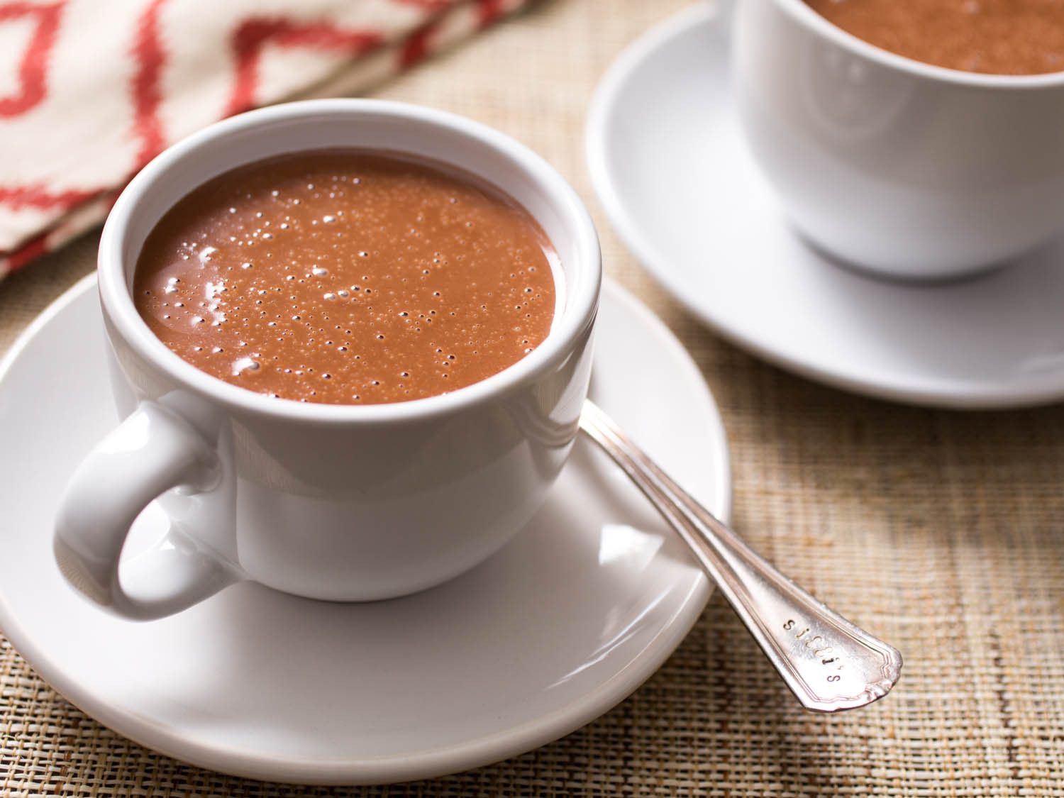 Mexican Hot Drinks  Champurrado Mexican Hot Chocolate and Corn Drink Recipe