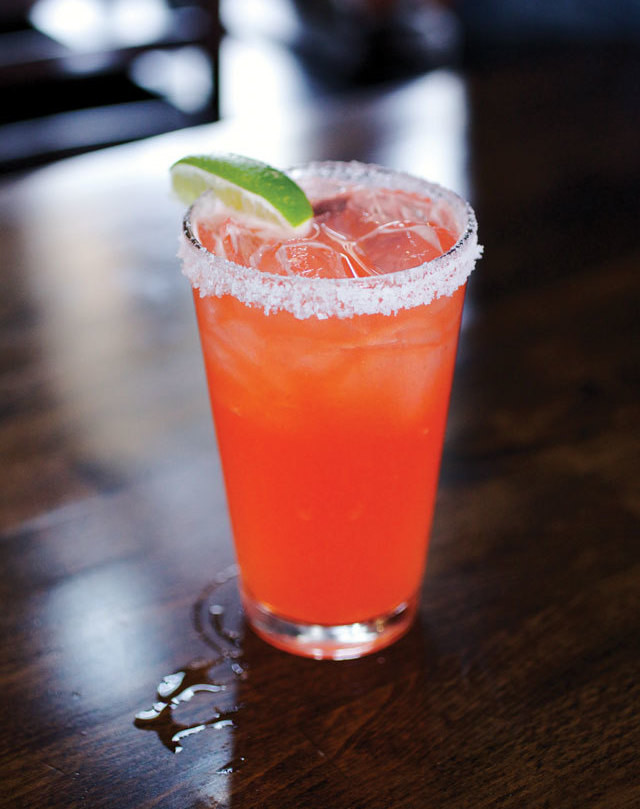 Mexican Mix Drinks  The Wide World of Mexican Cocktails