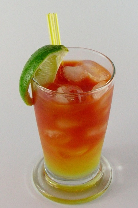 Mexican Mix Drinks  17 Best images about Beverages on Pinterest