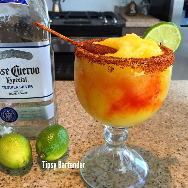 Mexican Mix Drinks  For All You Alcohol Lovers Here s Some Drinks You Won t