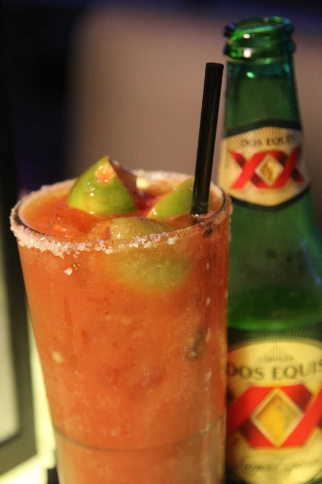 Mexican Mix Drinks  Micheladas Your Favorite Mexican Beer Mixed With Our