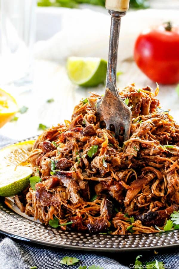 Mexican Pork Recipes  mexican pork tacos