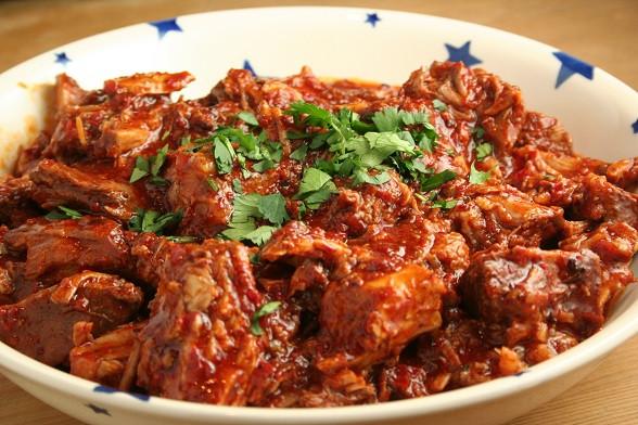 Mexican Pork Recipes  Mexican Pork Recipes