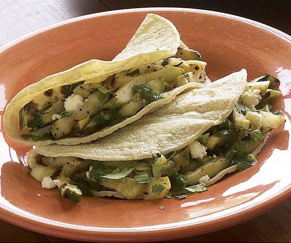 Mexican Squash Recipes  mexican squash chayote