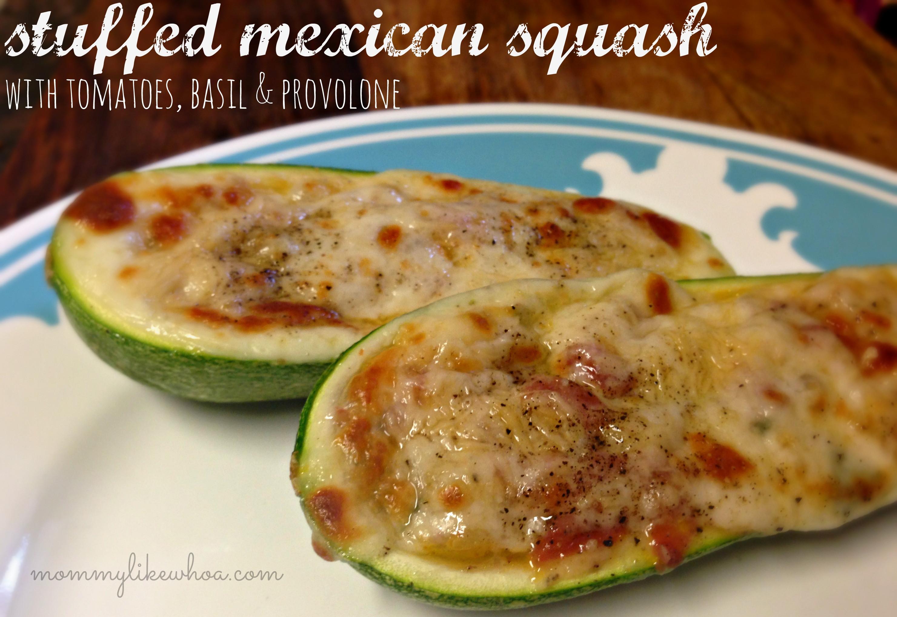 Mexican Squash Recipes  Squash Recipe Mexican Squash Recipe