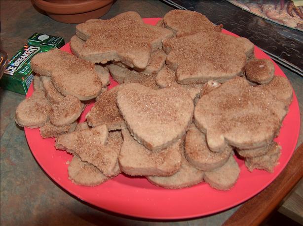 Mexican Sugar Cookies  Mexican Sugar Cookies Recipe Food