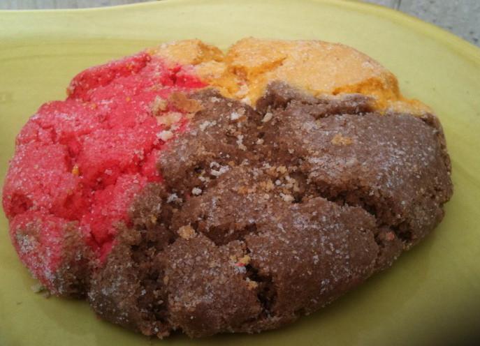Mexican Sugar Cookies  Mexican Sugar Cookies
