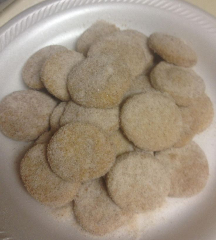 Mexican Sugar Cookies  mexican sugar cookies history