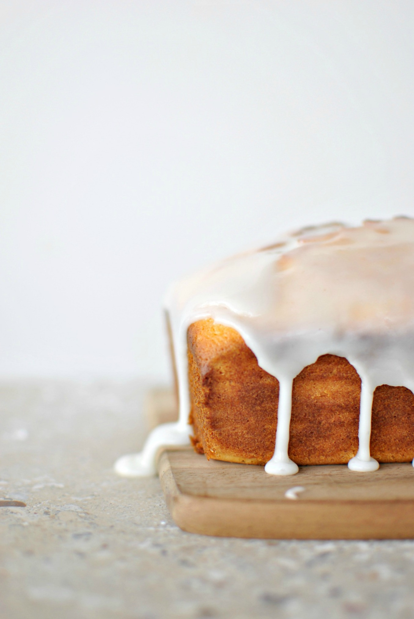 Meyer Lemon Cake  Simply Scratch Meyer Lemon Ricotta Cake Simply Scratch