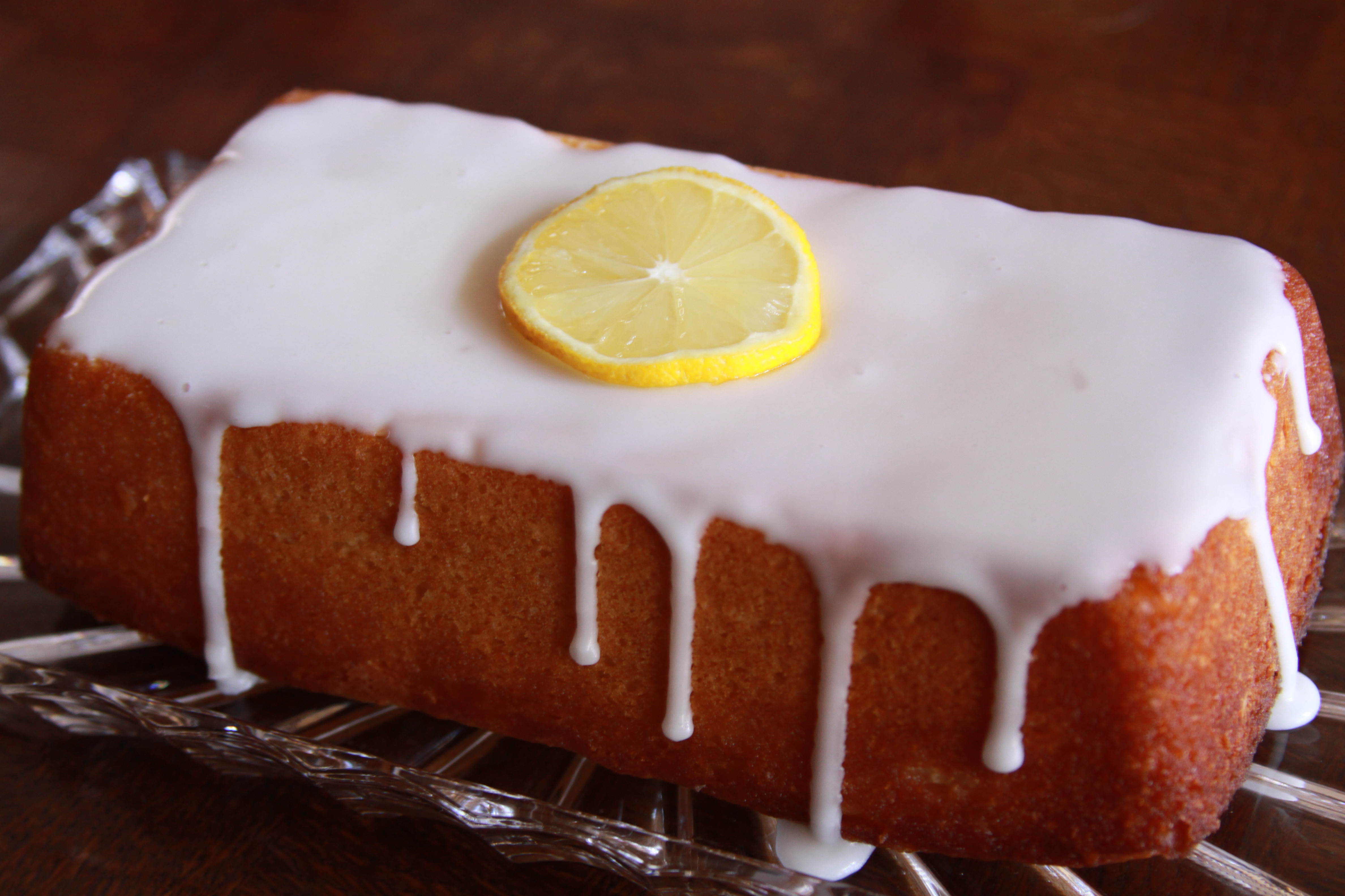 Meyer Lemon Cake  Meyer Lemon Yogurt Cake Recipe — Dishmaps