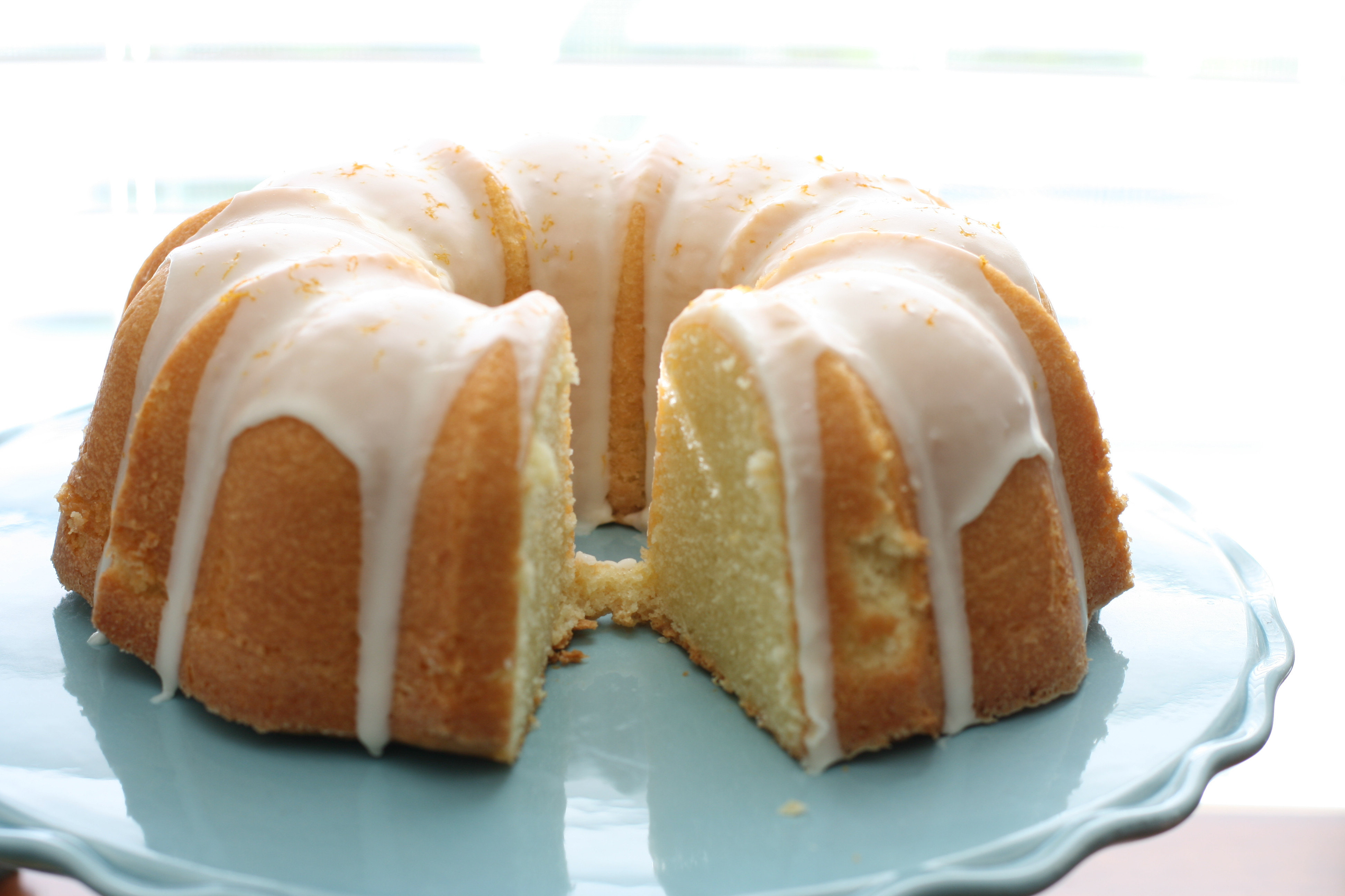 Meyer Lemon Cake  Meyer Lemon Pound Cake