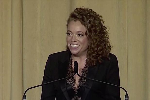 Michelle Wolf Dinner  Michelle Wolf s Unnecessarily Cruel White House