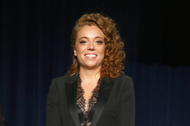 Michelle Wolf Dinner  Michelle Wolf s Career Will Likely Be Fine Just Ask