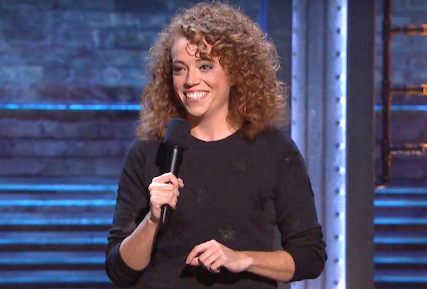 Michelle Wolf Dinner  Michelle Wolf Tapped for White House Correspondents