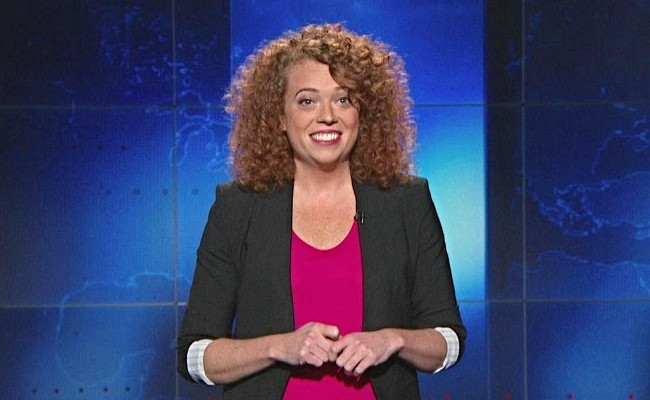 Michelle Wolf Dinner  Michelle Wolf Will Host This Year's White House